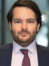 Benjamin Benson - Investment Analyst