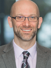 Chris Adams - Financial Adviser