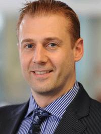 Craig Hilton, Associate Director