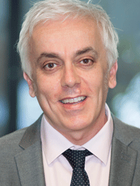 Sean Pledger - Financial Adviser