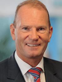 Mark Denley, Chair and Director