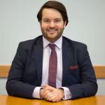 Benjamin Benson, Investment Analyst, IMC