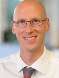 Michael Bretherick Associate Director