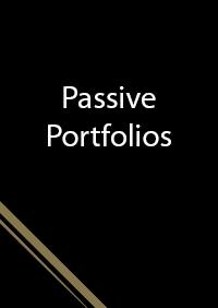 Passive Portfolios