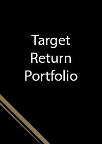 Target Return Portfolio